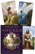 Oracle of the Angels Set - Richard Webster and Eric Williams